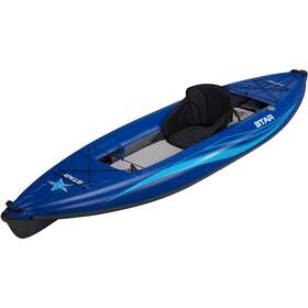 "NRS Paragon Inflatable Kayak 11'2"", blauw"